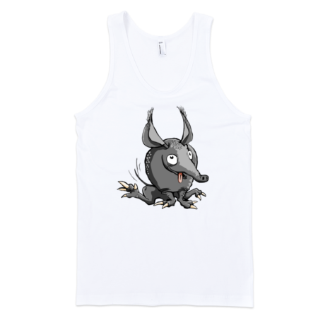 Armadillo-Fine-Jersey-Tank-Top-Unisex-by-iTEE.com