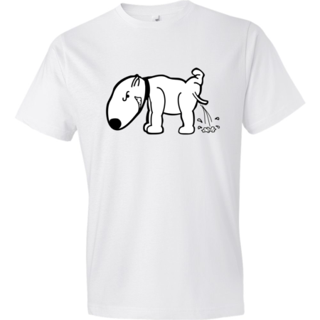 Bad-Dog-Lightweight-Fashion-Short-Sleeve-T-Shirt-by-iTEE.com
