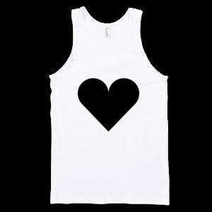 Black-Heart-Fine-Jersey-Tank-Top-Unisex-by-iTEE.com