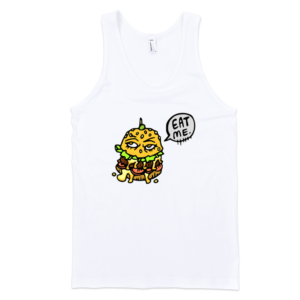 Cheeseburger-Fine-Jersey-Tank-Top-Unisex-by-iTEE.com