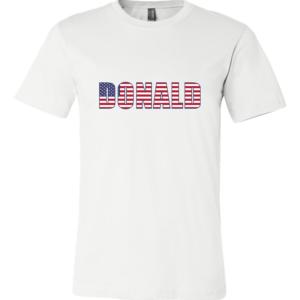 Donald-Unisex-Short-Sleeve-Jersey-T-Shirt-by-iTEE.com