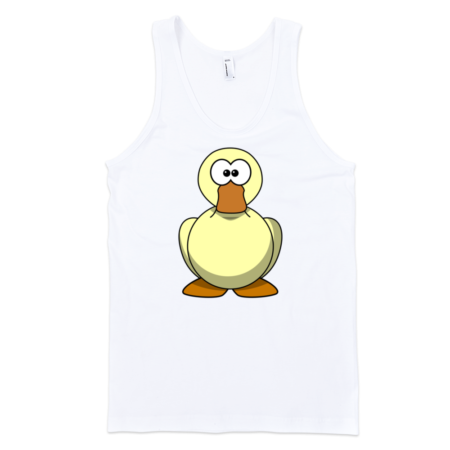 Duck-Fine-Jersey-Tank-Top-Unisex-by-iTEE.com