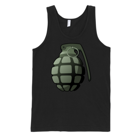 Hand-Grenade-Fine-Jersey-Tank-Top-Unisex-by-iTEE.com