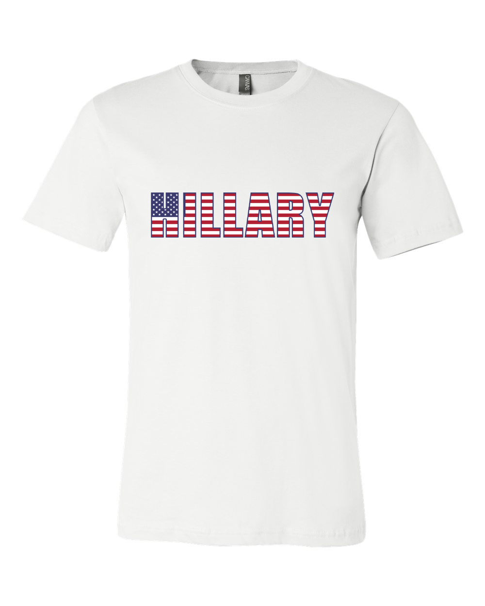 Hillary-Unisex-Short-Sleeve-Jersey-T-Shirt-by-iTEE.com