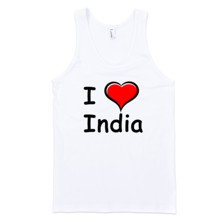I-Love-India-Fine-Jersey-Tank-Top-Unisex-by-iTEE.com