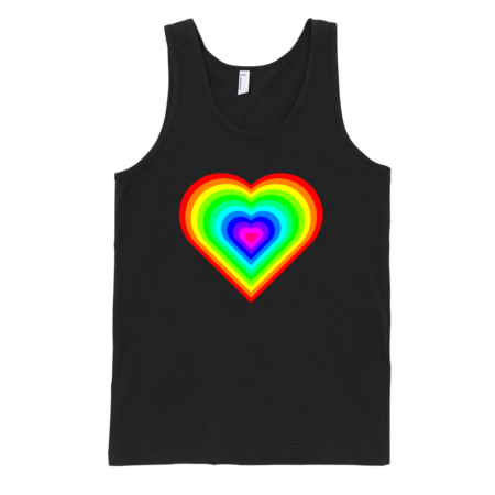 Rainbow-Heart-Fine-Jersey-Tank-Top-Unisex-by-iTEE.com