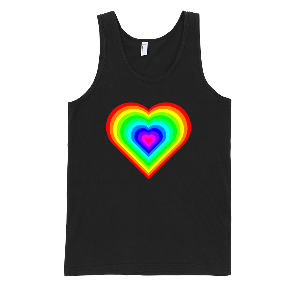 Rainbow-Heart-Fine-Jersey-Tank-Top-Unisex-by-iTEE.com