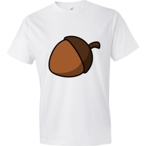 Acorn-Lightweight-Fashion-Short-Sleeve-T-Shirt-by-iTEE.com