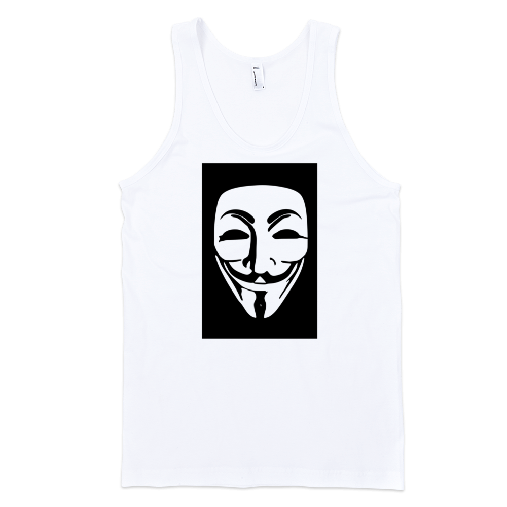 Anonymous-Fine-Jersey-Tank-Top-Unisex-by-iTEE.com