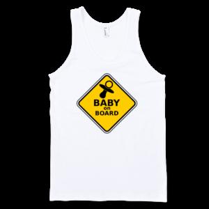 Baby-on-Board-Fine-Jersey-Tank-Top-Unisex-by-iTEE.com