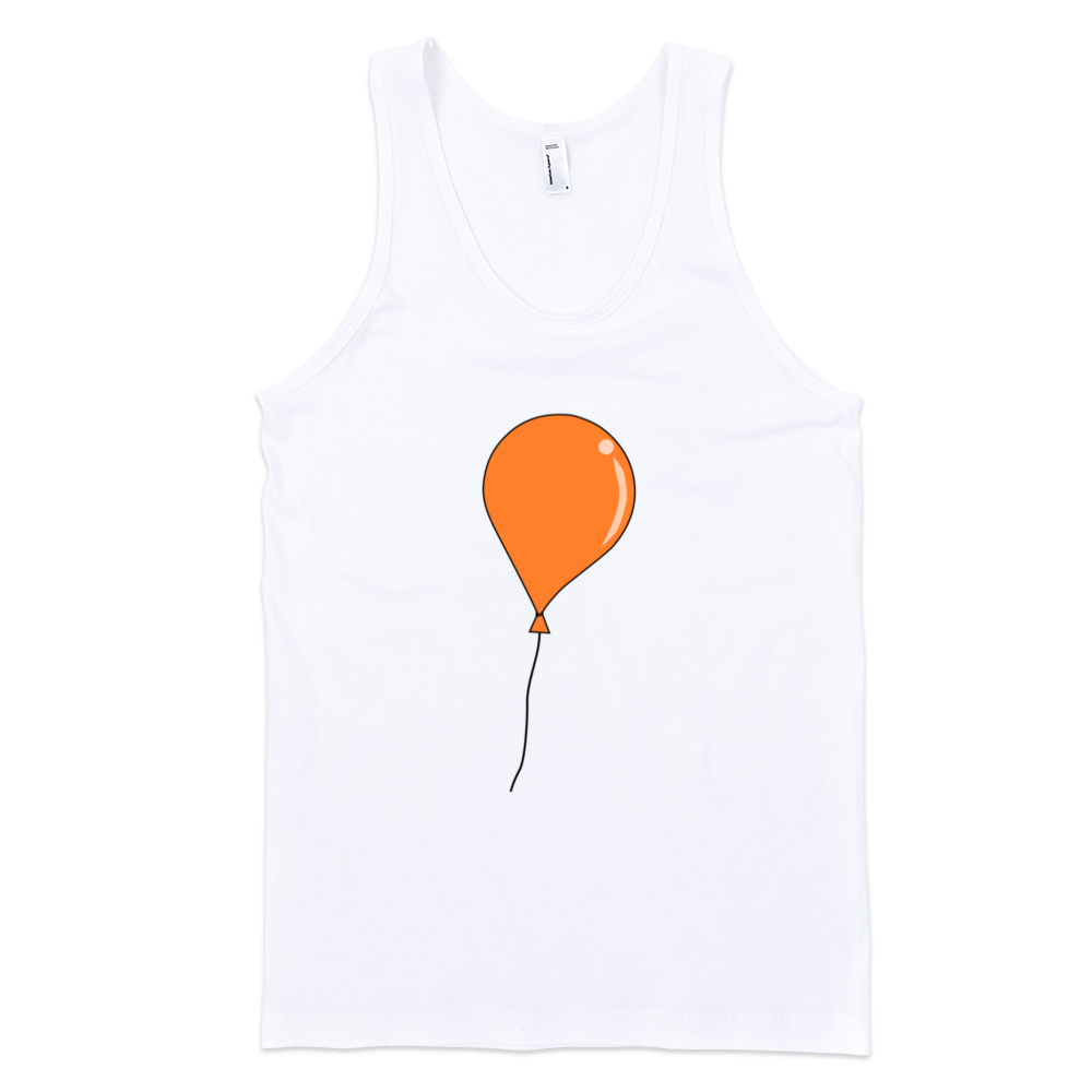 Balloon-Fine-Jersey-Tank-Top-Unisex-by-iTEE.com