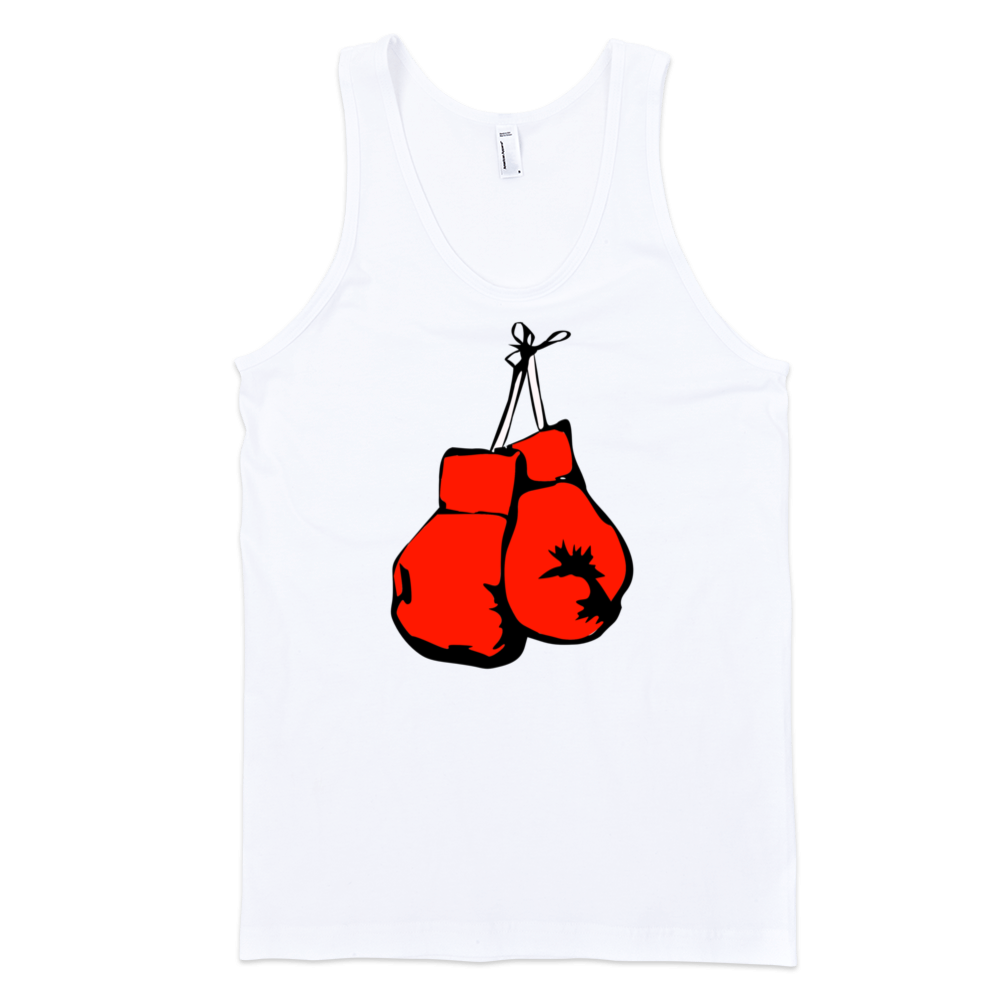 Boxing-Gloves-Fine-Jersey-Tank-Top-Unisex-by-iTEE.com