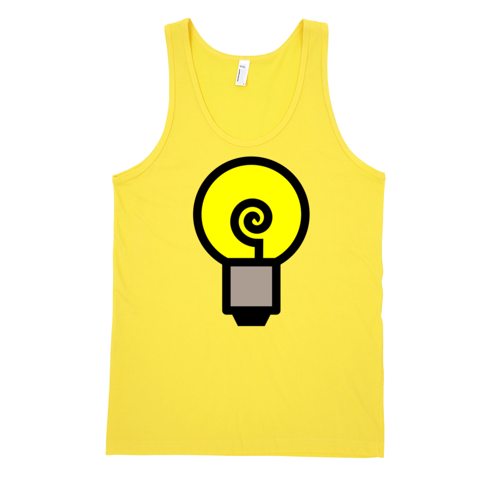Bulb-Fine-Jersey-Tank-Top-Unisex-by-iTEE.com
