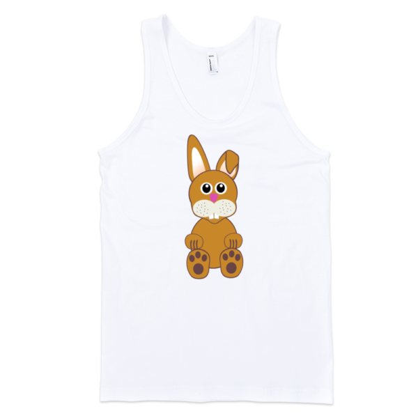 Bunny-Fine-Jersey-Tank-Top-Unisex-by-iTEE.com