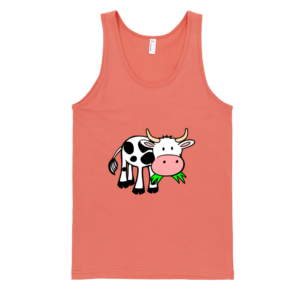 Cow-Fine-Jersey-Tank-Top-Unisex-by-iTEE.com