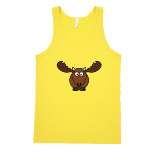 Deer-Fine-Jersey-Tank-Top-Unisex-by-iTEE.com