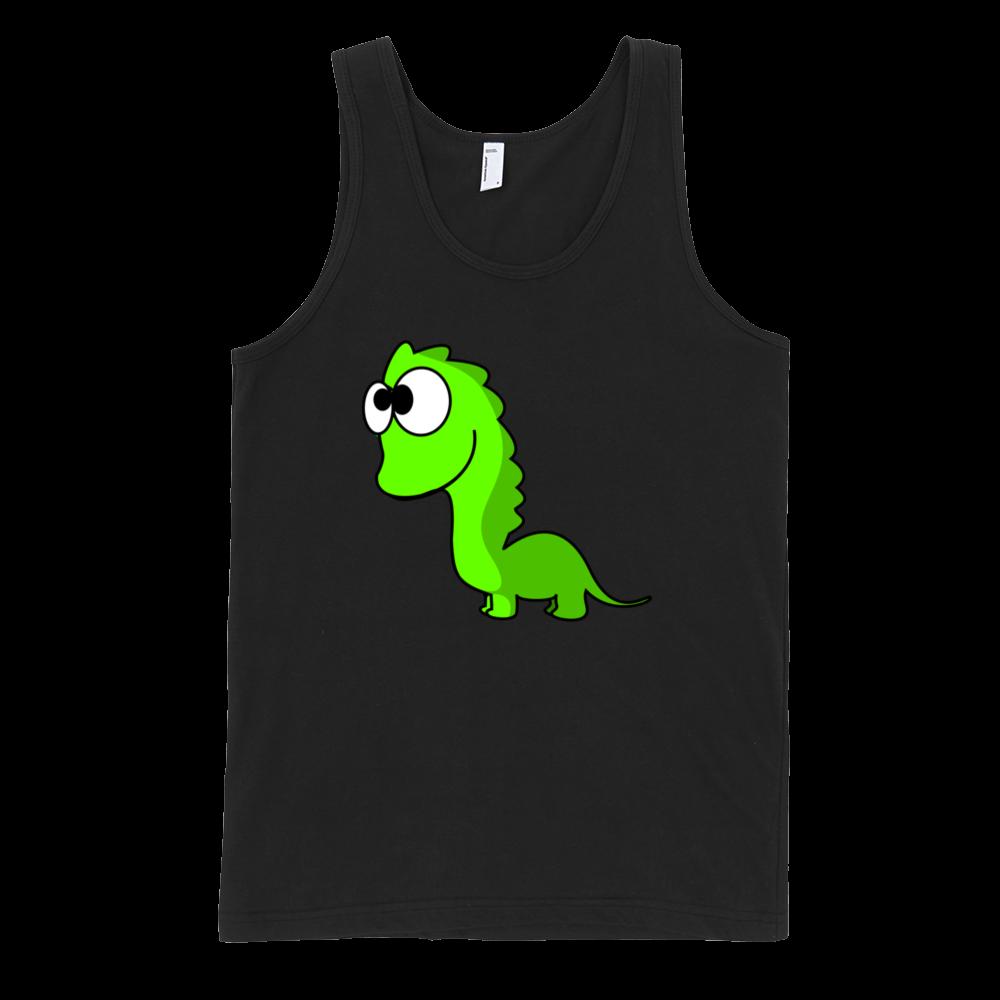 Dinosaur-Fine-Jersey-Tank-Top-Unisex-by-iTEE.com-1