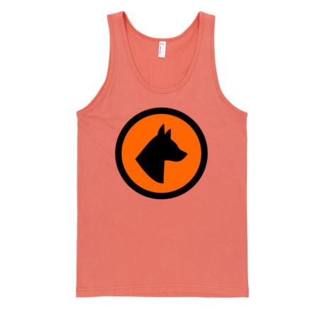 Dog-Caution-Fine-Jersey-Tank-Top-Unisex-by-iTEE.com