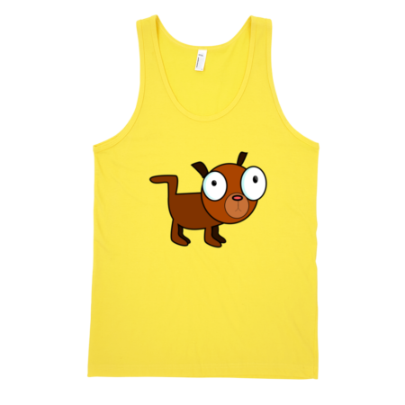 Dog-Fine-Jersey-Tank-Top-Unisex-by-iTEE.com-1