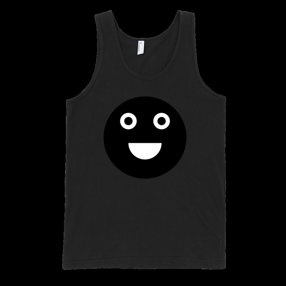 Emoticon-Fine-Jersey-Tank-Top-Unisex-by-iTEE.com