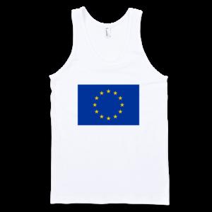 European-Union-Fine-Jersey-Tank-Top-Unisex-by-iTEE.com