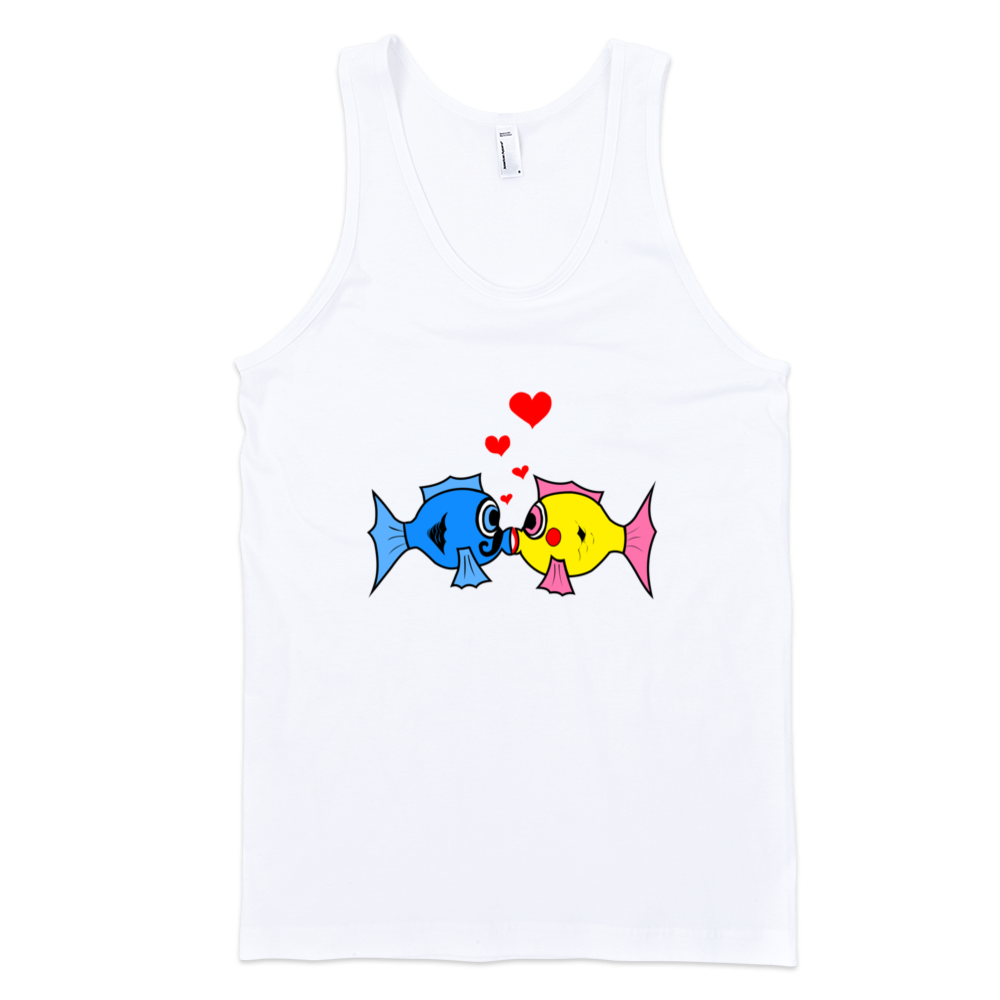 Fish-Fine-Jersey-Tank-Top-Unisex-by-iTEE.com