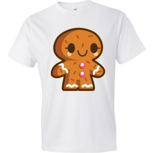 Gingerman-Lightweight-Fashion-Short-Sleeve-T-Shirt-by-iTEE.com
