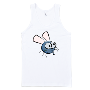 Housefly-Fine-Jersey-Tank-Top-Unisex-by-iTEE.com