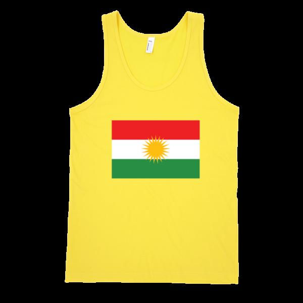 Kurdistan-Fine-Jersey-Tank-Top-Unisex-by-iTEE.com