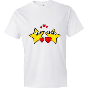 Love-Lightweight-Fashion-Short-Sleeve-T-Shirt-by-iTEE.com-1