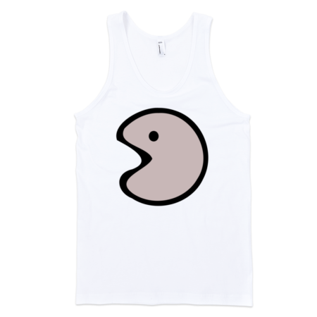 Mouth-Fine-Jersey-Tank-Top-Unisex-by-iTEE.com