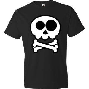 Pirates-Lightweight-Fashion-Short-Sleeve-T-Shirt-by-iTEE.com-1