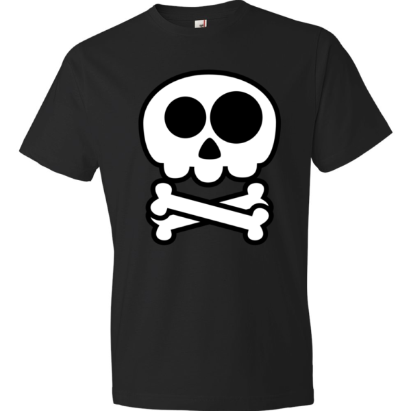 Pirates-Lightweight-Fashion-Short-Sleeve-T-Shirt-by-iTEE.com-1