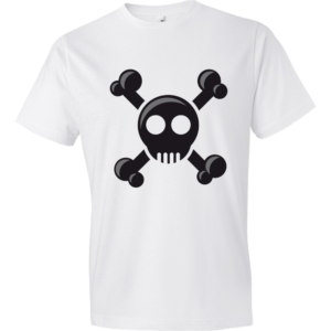 Pirates-Lightweight-Fashion-Short-Sleeve-T-Shirt-by-iTEE.com-2
