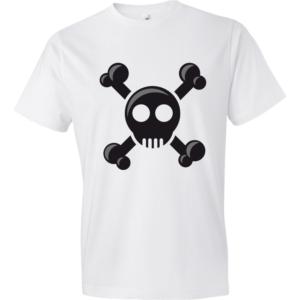 Pirates-Lightweight-Fashion-Short-Sleeve-T-Shirt-by-iTEE.com-2