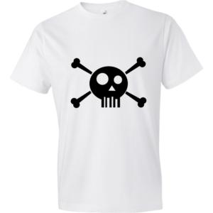 Pirates-Lightweight-Fashion-Short-Sleeve-T-Shirt-by-iTEE.com-3