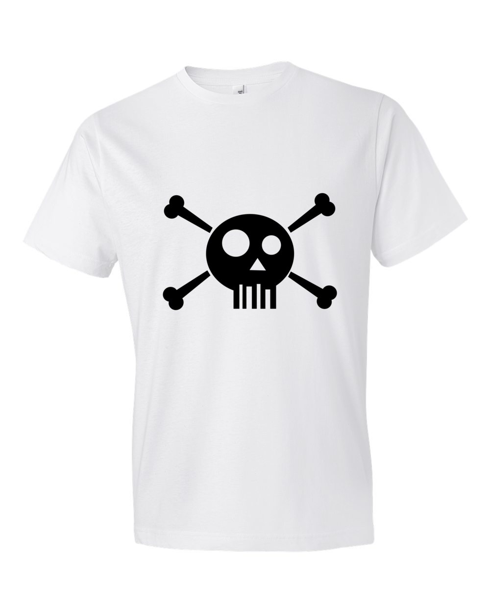 Pirates-Lightweight-Fashion-Short-Sleeve-T-Shirt-by-iTEE.com-3
