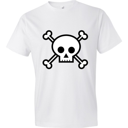 Pirates-Lightweight-Fashion-Short-Sleeve-T-Shirt-by-iTEE.com