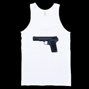 Pistol-Fine-Jersey-Tank-Top-Unisex-by-iTEE.com