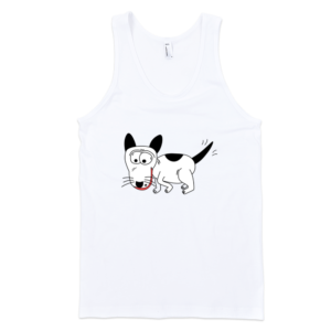 Puppy-Fine-Jersey-Tank-Top-Unisex-by-iTEE.com-1