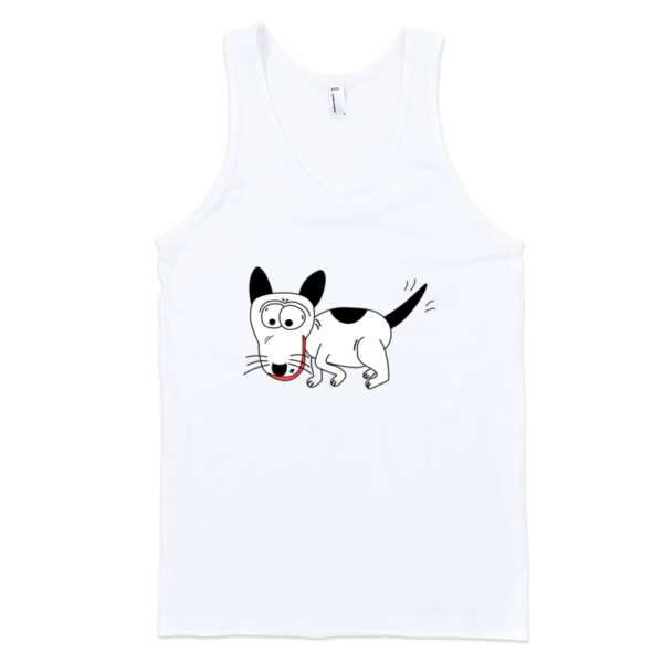 Puppy-Fine-Jersey-Tank-Top-Unisex-by-iTEE.com-1