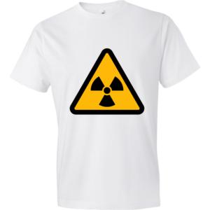 Radioactive-Lightweight-Fashion-Short-Sleeve-T-Shirt-by-iTEE.com