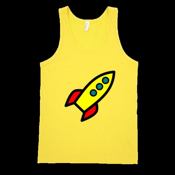 Rocket-Fine-Jersey-Tank-Top-Unisex-by-iTEE.com