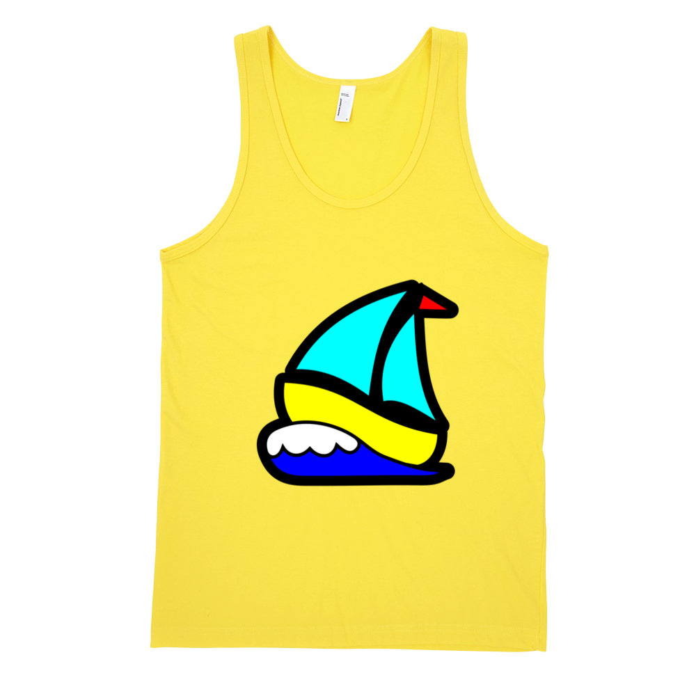 Sailing-Boat-Fine-Jersey-Tank-Top-Unisex-by-iTEE.com