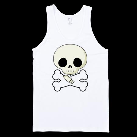 Skull-Fine-Jersey-Tank-Top-Unisex-by-iTEE.com-2