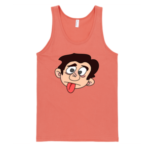 Tired-Man-Fine-Jersey-Tank-Top-Unisex-by-iTEE.com