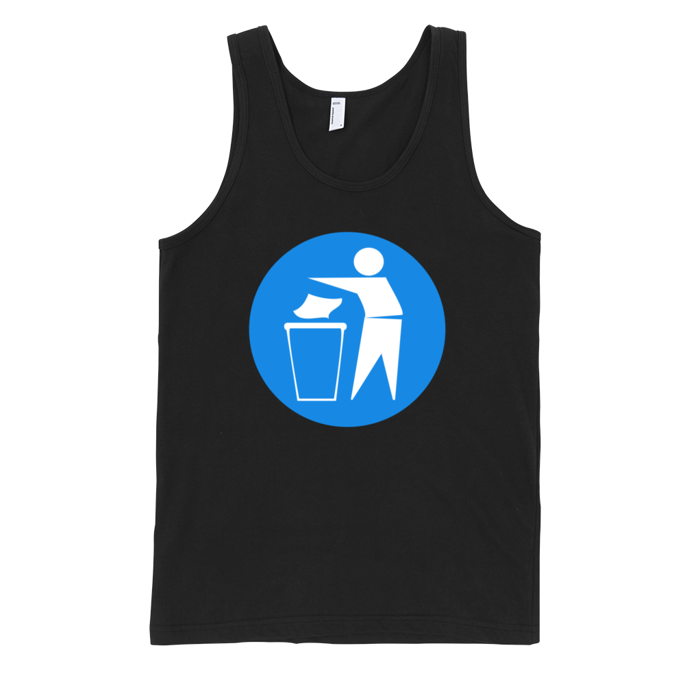 Trash-Can-Fine-Jersey-Tank-Top-Unisex-by-iTEE.com-1