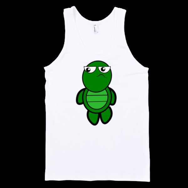Turtle-Fine-Jersey-Tank-Top-Unisex-by-iTEE.com-1