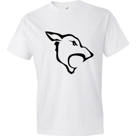 Werewolf-Lightweight-Fashion-Short-Sleeve-T-Shirt-by-iTEE.com