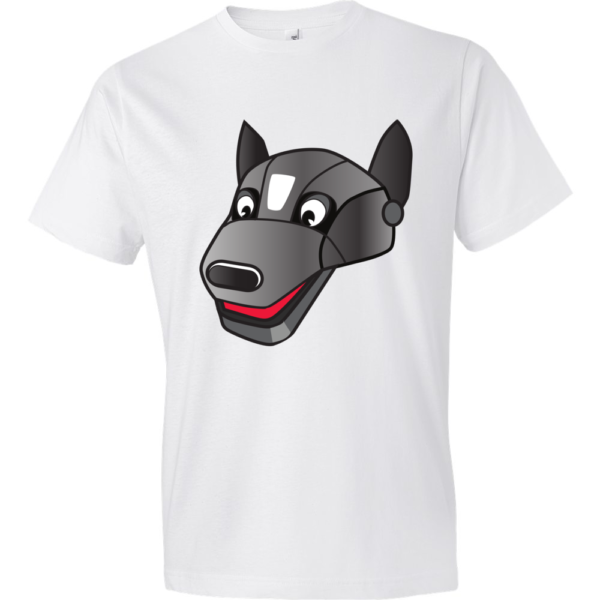 Wolf-Lightweight-Fashion-Short-Sleeve-T-Shirt-by-iTEE.com
